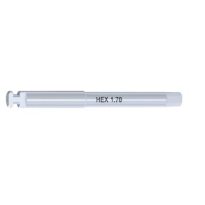 1.70 Hex csavarhúzó 25 mm