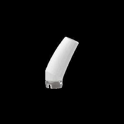 CoCr alapra önthető szögtört felépítmény 25ˇ-os elfordulásgátló nélkül TPA csavarral
