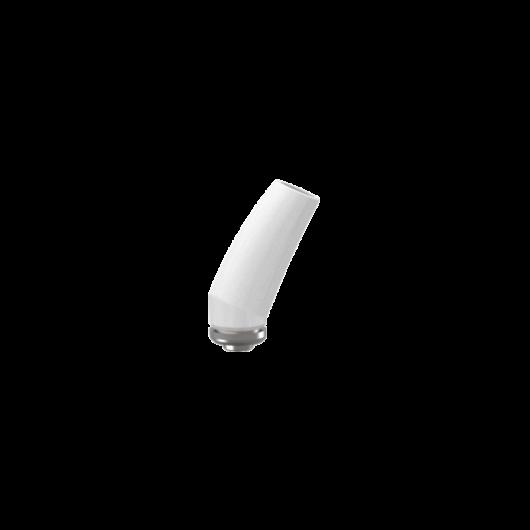 MIS® SEVEN WIDE cocr alapra önthető szögtört felépítmény 25ˇ-os elfordulásgátló nélkül TPA csavarral.
